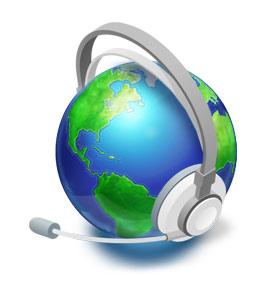 globe_headset
