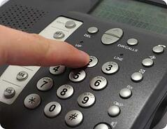 phonesystem