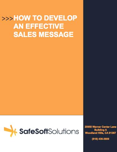 develop-sales-message-workbook
