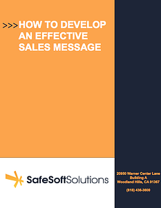 develop-sales-message-workbook