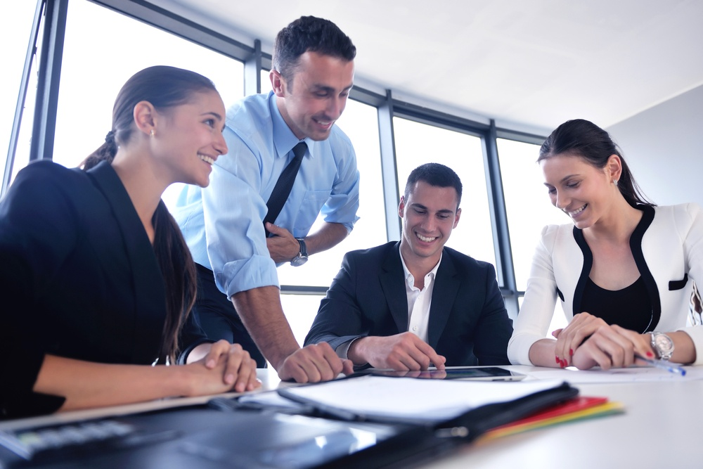 office manager training agents convoso