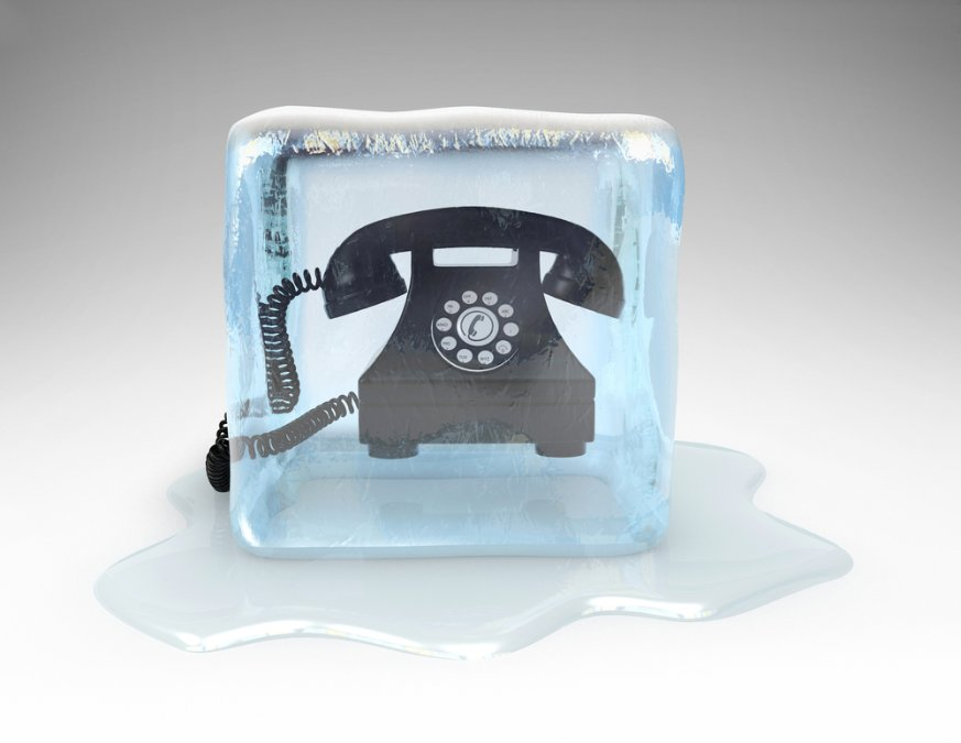 coldcalling