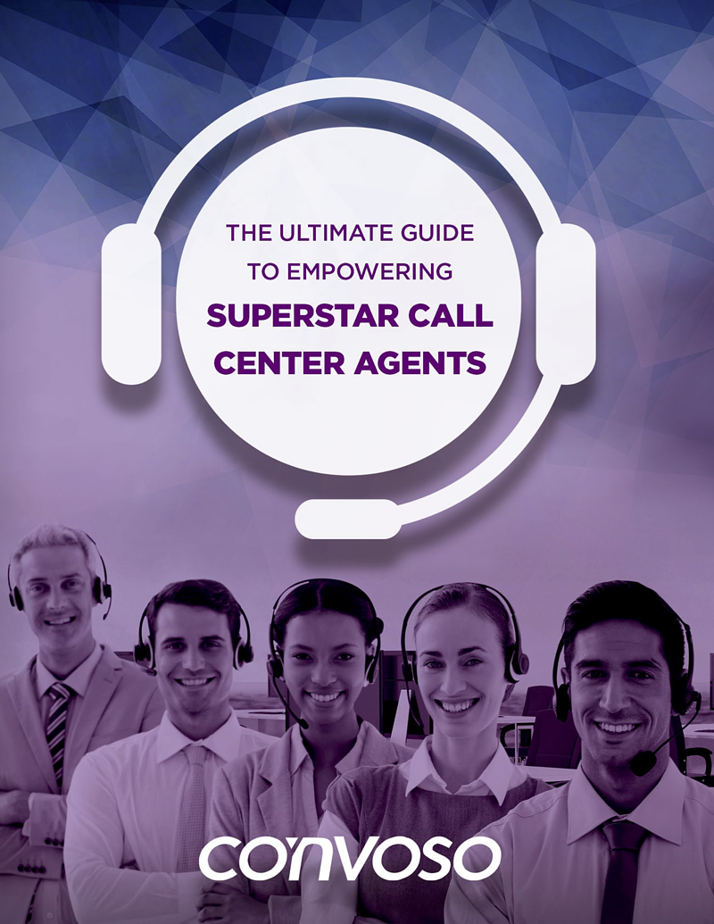 Ultimate Guide to Empower Superstar Call Center Agents